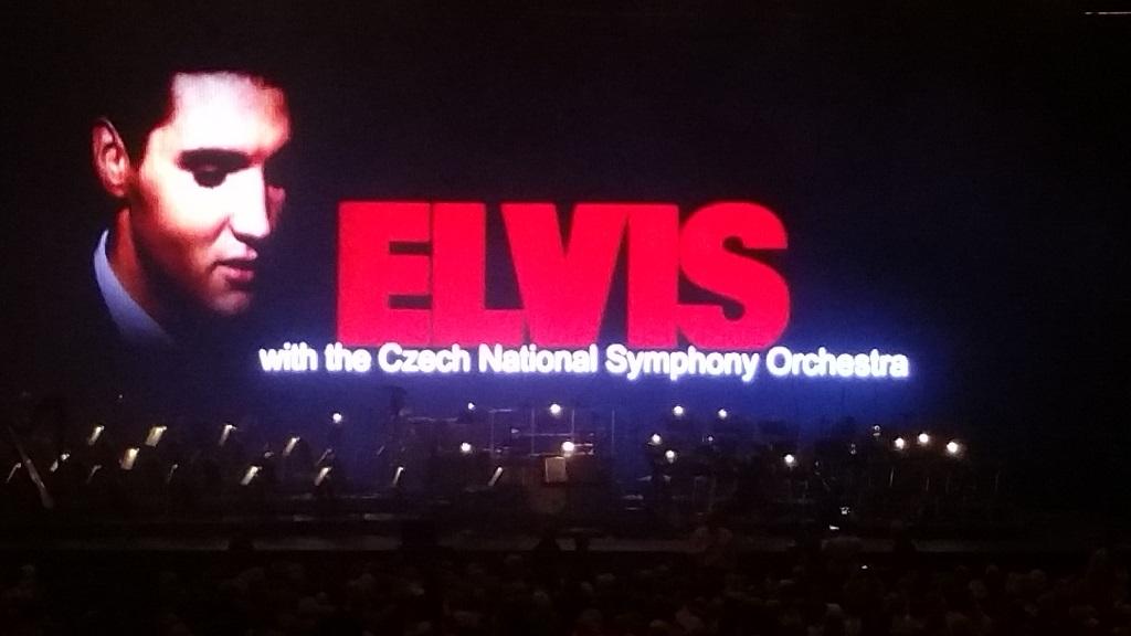 Elvis in Ahoy