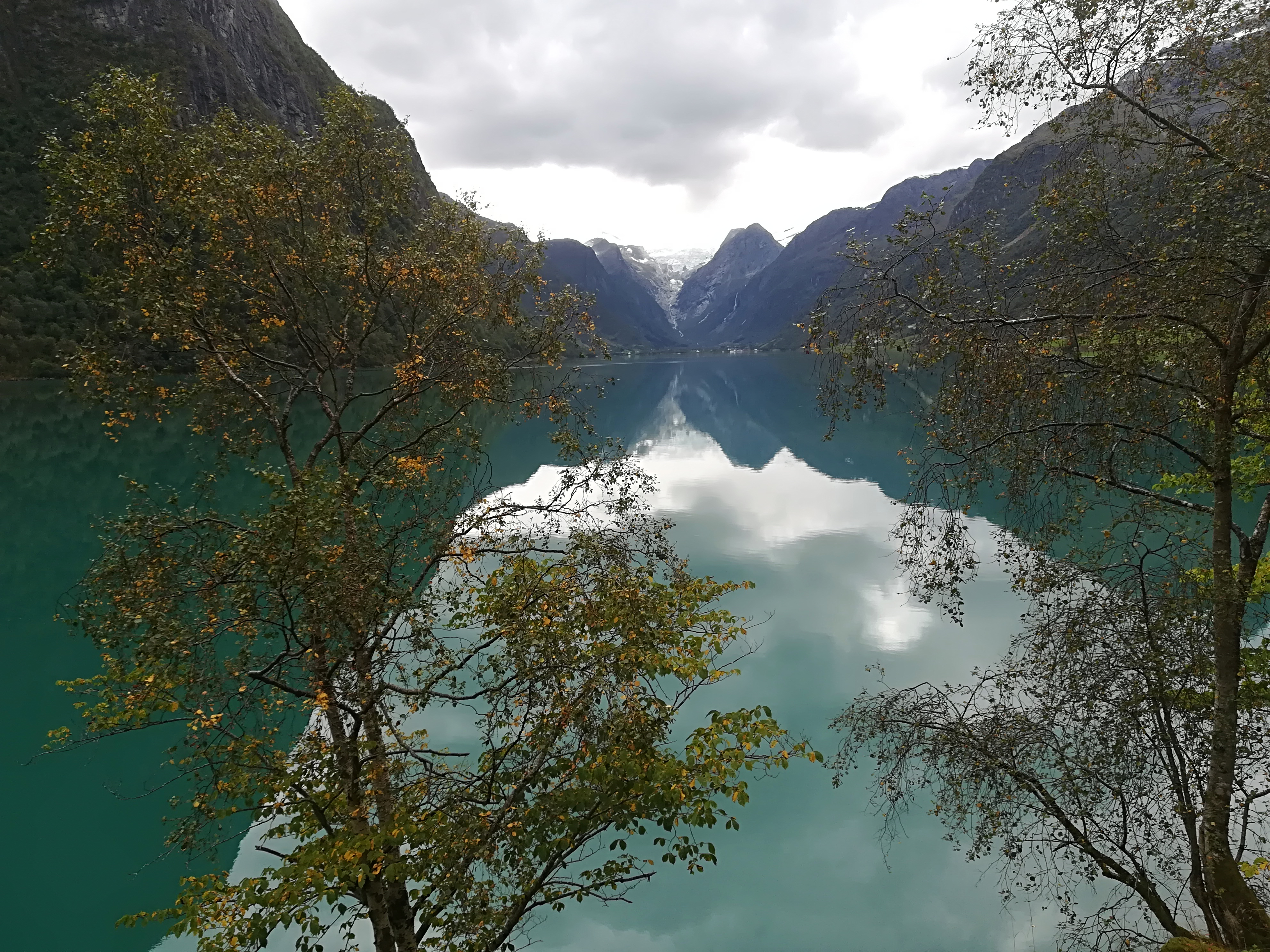 Noorwegen 2017